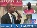 Haitian Flag Day, Bible vs Patriotism, 2nd part of Press Conference by Haiti Prime Minister Laurent Salvador Lamothe at Roxbury Community College in Boston, MA