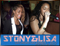 Global Zouk superstar Stony and Local Cave Verde superstar Lisa Lopes live at the Metric Bar and Grill, Bridgeport, CT, brought to you by Caboribbean Fusion